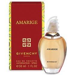 Givenchy Amarige Fragrance