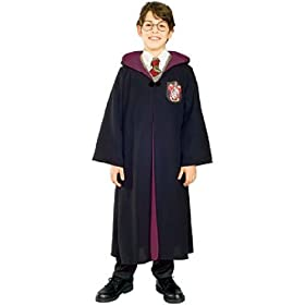 fancy dress Harry Potter