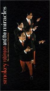 Smokey Robinson & The Miracles - 35th Anniversary Collection - Zortam Music