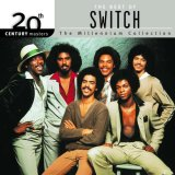 Cubierta del álbum de 20th Century Masters: The Millennium Collection: Best of Switch