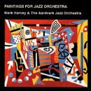 Paintings for Jazz Orchestra (1995)