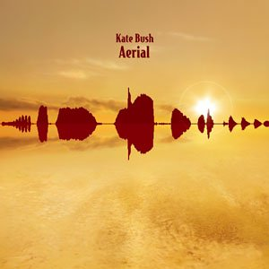 Kate Bush - Aerial (CD 2) - A Sky Of Honey - Zortam Music