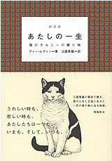 猫のダルシー