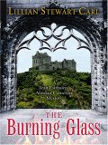 The Burning Glass (Five Star Mystery Series)