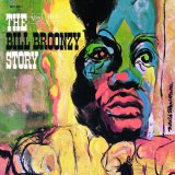 Capa de The Big Bill Broonzy Story