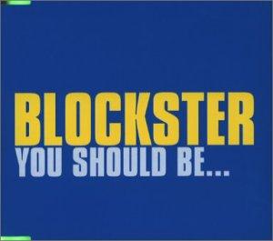 Blockster - You Should Be Dancing - Zortam Music