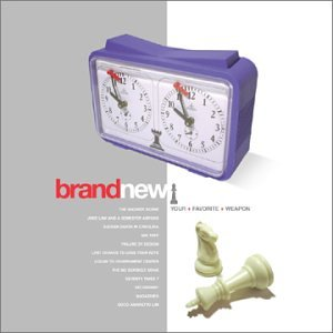 Brand New - Your Favorite Weapon ( New Enhanced Version) - Zortam Music