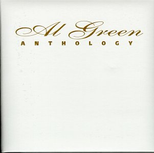 Al Green - Anthology (Disc 1) - Zortam Music