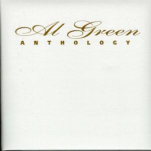 Al Green - Anthology (Disc 1) - Zortam Music