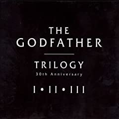 Godfather Trilogy