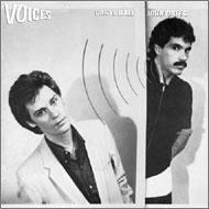 Daryl Hall & John Oates - Voices (1980) - Zortam Music