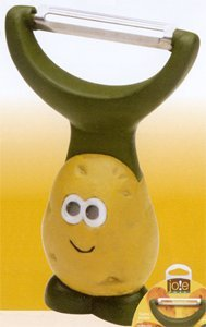 Mr. Potato Peeler