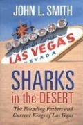 Sharks in the Desert