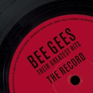 The Bee Gees - Their Greatest Hits-the Record - Zortam Music