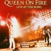 Queen - queen on fire (live at the bowl) - Zortam Music