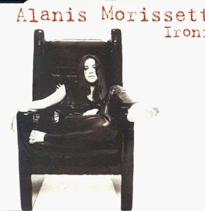 Alanis Morissette - You Oughta Know (CD Single) - Zortam Music