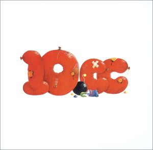 10cc(紙ジャケット仕様)