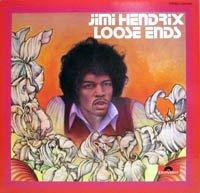 Jimi Hendrix - loose ends - Zortam Music