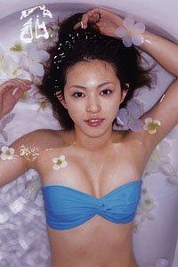 岩佐真悠子 2007年 カレンダー