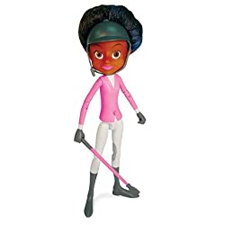 Horseland® Molly Fashion Doll