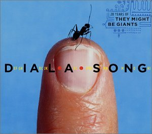 They Might Be Giants - Dial A Song - Lyrics2You