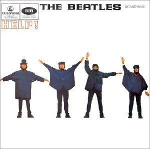 The Beatles - Help! (Songs from the Film) - Zortam Music