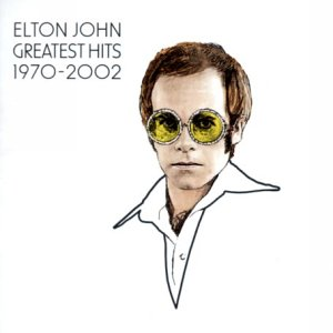Elton John - Elton John: The Greatest Hits 1970-2002 - Zortam Music