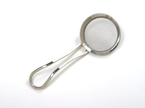 Powdered Sugar Spoon