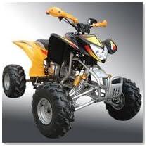 Sports ATV 200cc