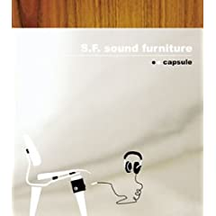 SF Sound Furniture