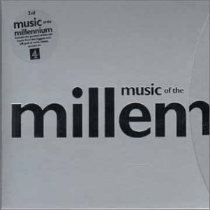 Various Artists - Music of the Millennium, Vol. 1 [UK-Import] - Zortam Music