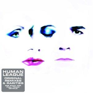 Human League - THE BEST OF 1980-1990 VOL 5-CD1 - Zortam Music