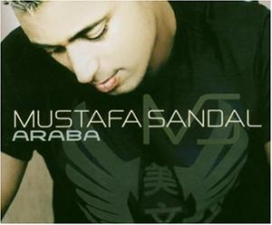 Mustafa Sandal Feat. Gülcan - Araba - Zortam Music