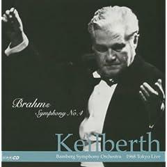 Brahms/Strauss/Wagner: Symphony