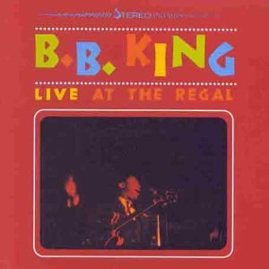 B.B. King - Live At The Regal (1997 Remastered) - Zortam Music