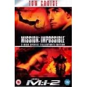 Mission: Impossible - Special Collector's Edition / Mission: Impossible 2 [1996]