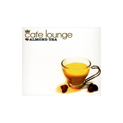 VA Cafe Lounge (Almond Tea) CD 2005 BF preview 1
