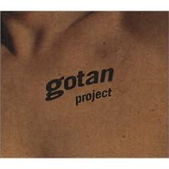Gotan Project La revancha dle tango