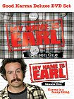 My Name Is Earl Season 1 Good Karma Deluxe DVD SetMy Name Is Earl Season 1 Good Karma Deluxe DVD Set