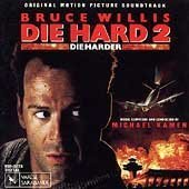 Die Hard 2: die Harder: Original Soundtrack [SOUNDTRACK]