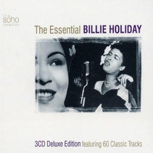 Billie Holiday - The Essential Billie Holiday (Disc 3) - Zortam Music