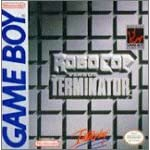 Robocop Vs Terminator / Game