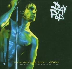 Iggy Pop - Where the Faces Shine - Zortam Music