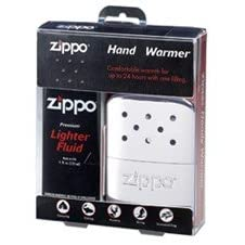 Amazon.com: 20088 Zippo Lighter Hand Warmer: Jewelry & Watches