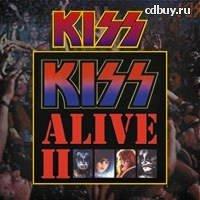 Kiss - Alive Ii - Zortam Music
