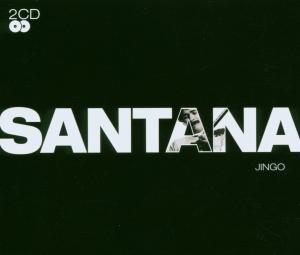 Santana - Jingo - Zortam Music