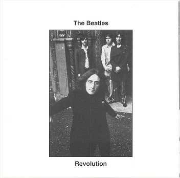 The Beatles - Hey Jude/Revolution - Zortam Music