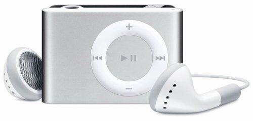 Apple iPod shuffle 1GB MA564J/A
