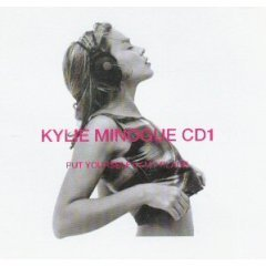 Kylie Minogue - Put Yourself In My Place - CD1 (Single) - Zortam Music