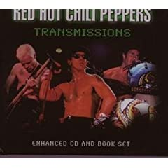 Red Hot Chili Peppers/Transmissions